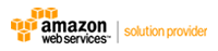 We're now an AWS Solutions Provider