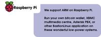BastionLinux/Raspberry Pi - Complete Recipe!