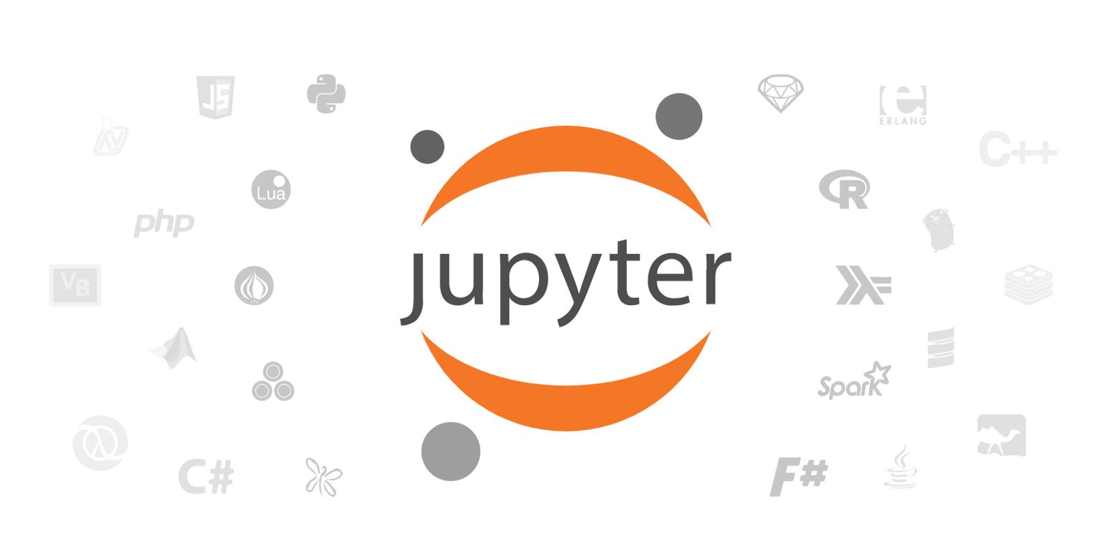 Jupyter Notebooks on BastionLinux